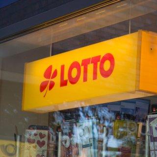 Ein Lotto-Spieler hat 30 Millionen gewonnen. Doch... (Symbolbild)