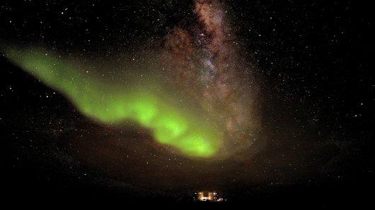 Astronomen und Laien sind wegen eines ungewöhnlichen Himmelsphänomens beunruhigt. (Symbolfoto)