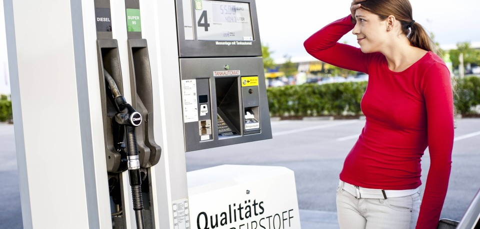 An den Tankstellen gibt es eine radikale Änderung – es wird richtig teuer.