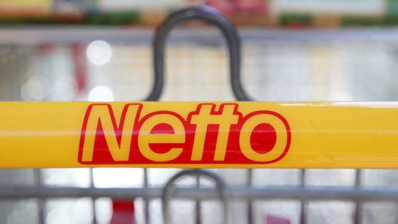 Netto: Maske vergessen? Discounter will jetzt ernsthaft...