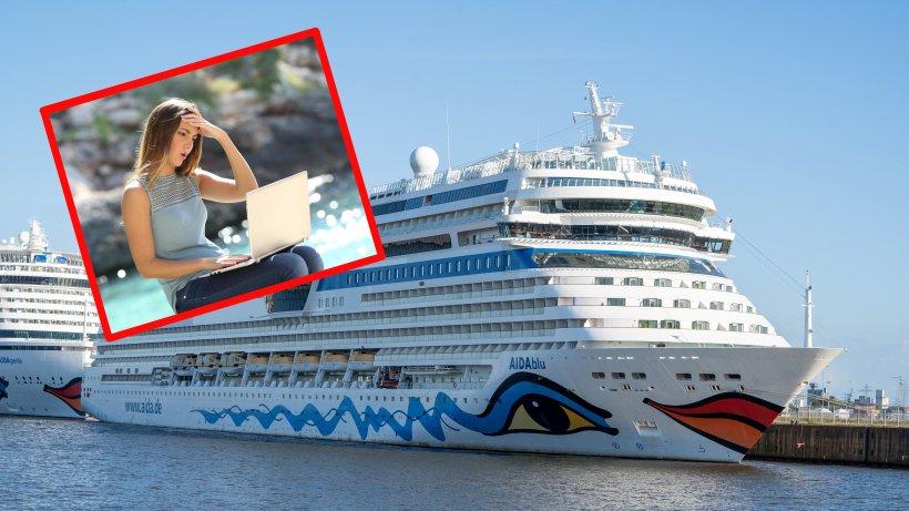 Kreuzfahrt: Aida bietet Reise an – Urlauber können den Preis nicht begreifen