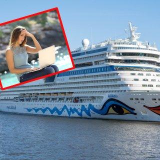Kreuzfahrt-Reisende können sich schon auf die Aida-Pläne für 2021 freuen. Doch die Preise sind happig. (Symbolbild)