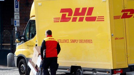 DHL: Mit diesem neuen Feature will der Paketdienst seine Kunden begeistern. Doch noch können nicht alle davon profitieren.