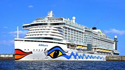 Kreuzfahrt: Wegen der Corona-Pandemie hat Aida viele Reisen absagen müssen. Doch diese Nachricht macht den Urlaubern jetzt Hoffnung.