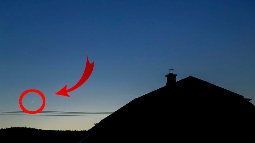 Nasa: Seltenes Ereignis! DESHALB solltest du in den Himmel schauen