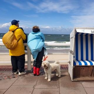 Es gibt eine Sache, die solltest du am Strand von Sylt an der Nordsee besser lassen. (Symbolbild)