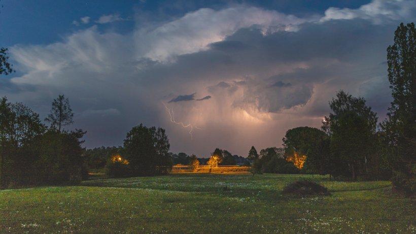 """Wetter: Experte fürchtet Katastrophen-Szenario! """"Prognose macht wirklich Angst"""""""
