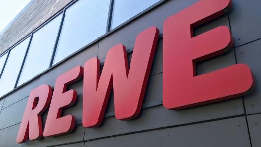 Rewe hat sich eine Beschwerde eines Kunden eingehandelt.
