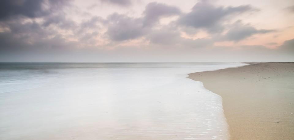 Vier junge Männer sind beim Baden in der Nordsee in Holland gestorben. (Symbolbild)