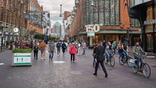 Urlaub in Holland: Die Infektionsgefahr ist mancherorts deutlich gestiegen. (Symbolfoto)