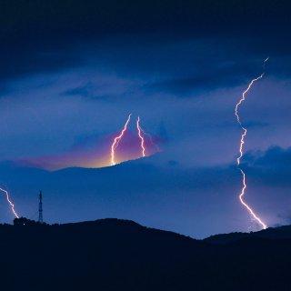 Wetter-Vorhersage: Drohen nun heftige Gewitter?