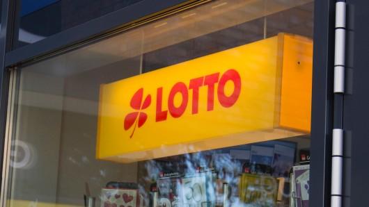 So einen Lotto-Glückspilz gibt es sehr selten. (Symbolbild)