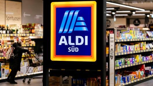 Aldi in England startet einen einzigartigen Service. (Symbolbild)
