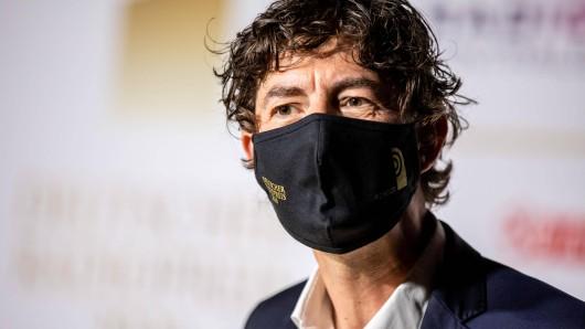 Gefragter Mann während der Corona-Krise: Virologe Christian Drosten