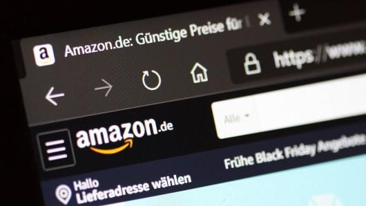 Amazon: Ein Friseur verkauft Produkte im Home Office – jetzt ist er Millionär
