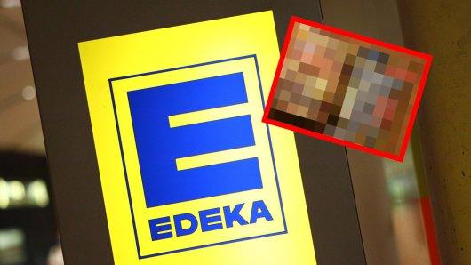 Edeka: Mit diesem Facebook-Foto konnte der Supermarkt nichts anfangen. (Symbolbild)