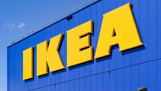 Ikea: Nach den neuen Regelungen darf der Möbelriese mithilfe eines neuen Konzepts wieder Kunden empfangen. (Symbolbild)
