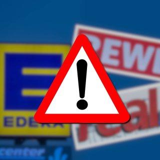 Edeka, Rewe, Real: Supermärkte rufen eine ganze Reihe von Snacks zurück. Der Hersteller befürchtet Vergiftungsgefahr!