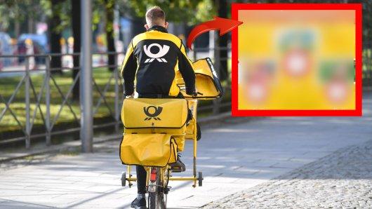 Die Deutsche Post hat Kunden abstimmen lassen. (Symbolbild)