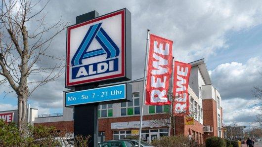 Bekommen Aldi, Lidl und Co. neue Konkurrenz? (Symbolbild)