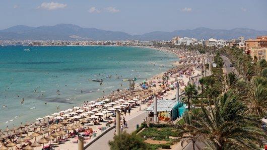 Urlaub auf Mallorca: Ausgerechnet diese Buchungen könnten für Urlauber zurzeit extrem teuer ausfallen. (Symbolbild)
