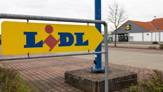 Lidl bietet den Kunden jetzt ein neues Produktsortiment an. (Symbolfoto)