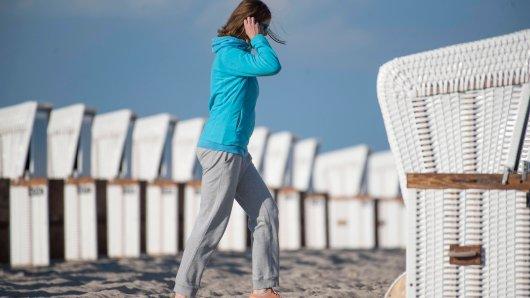 Urlaub an der Ostsee: Eine Frau möchte unbedingt nach Rügen reisen. Doch dabei gibt es ein Problem. (Symbolbild)