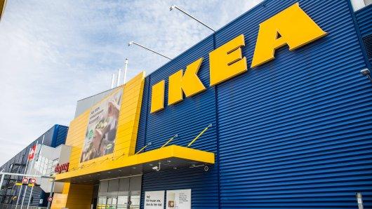 Ikea trifft mit Werbebild genau den Humor einiger Kunden. (Symbolbild)