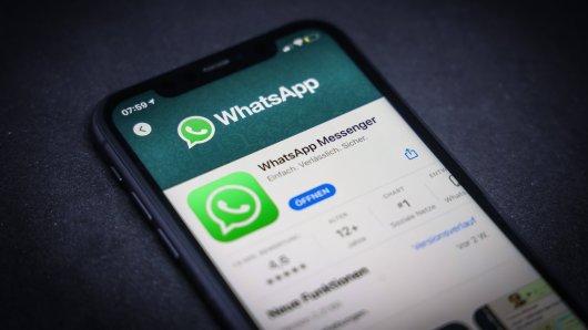 Whatsapp: Kanntest du DIESES Feature?