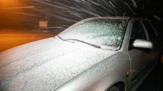 Der Winter könnte es im Dezember und Januar in sich haben, es droht der härteste Winter seit Jahren. (Archivfoto)