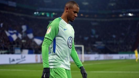 Bitter: Zum zweiten Mal fällt Marcel Tisserand aus - schon gegen Schalke hatte er sich verletzt. (Archivbild)