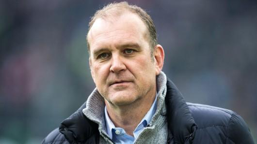 Fußball-Manager Jörg Schmadtke. (Archivbild)