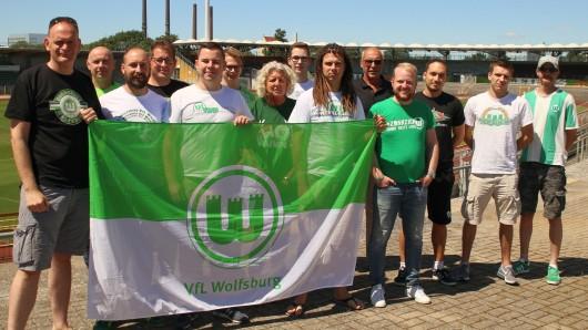 Die neue Fanszene ist inzwischen die 29. Vereins-Abteilung beim VfL.