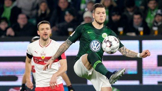 VfL Wolfsburg hat gegen VfB Stuttgart gewonnen.