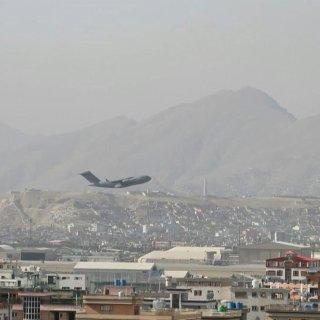 USA warnen erneut vor weiterem Anschlag am Flughafen Kabul