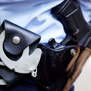 Die Polizei hat einen Mann aus Goslar festgenommen. (Symbolbild)