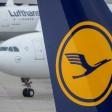 Auf Lufthansa-Passagiere kommen wieder Flugausfälle zu.