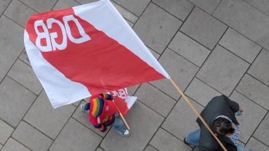 Der DGB will ein Signal gegen Rechtsextremismus und Fremdenfeindlichkeit setzen.