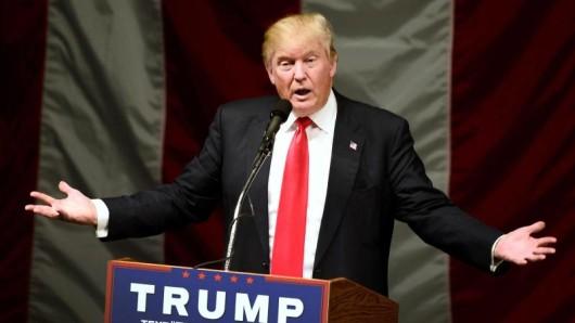 Gewinnt Trump in Indiana wird seine Nominierung noch wahrscheinlicher.