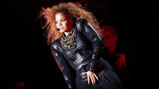 Gerüchte um Janet Jackson – fast 50 und schwanger?