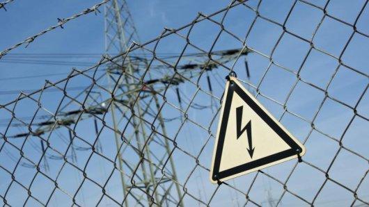 In Peine gibt es einen größeren Stromausfall (Symbolbild).