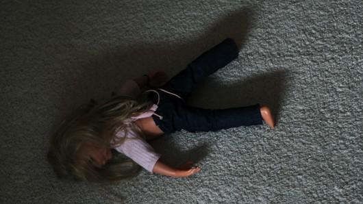 Am Amtsgericht Salzgitter ging es um Kindesmisshandlung ( Symbolbild).