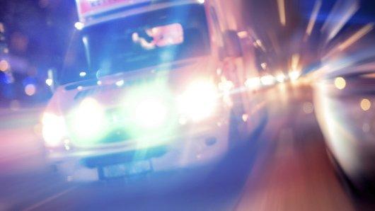 Ein junger Mann aus Braunschweig ist bei einem Unfall schwer verletzt worden (Symbolbild).