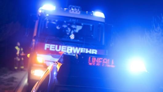 Ein schwerer Verkehrsunfall ereignete sich am Dienstag gegen 6.15 Uhr zwischen Ohrum und Mehrum.