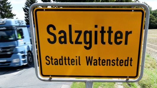 Für den Ausbau der Straße werden Grundstücke in Watenstedt und Immendorf. (Symbolbild)