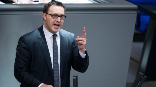 Sören Bartol (SPD).