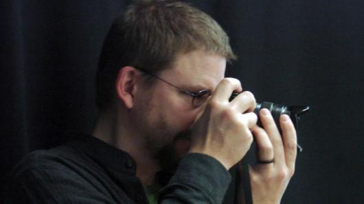Der deutsche Menschenrechtler und Fotograf Peter Steudtner in einer undatierten Aufnahme.