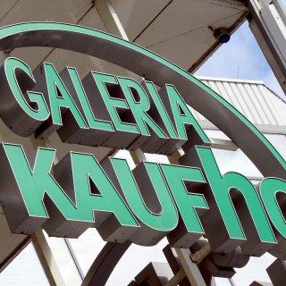 In Hannover hatte es Hinweise auf einen Überfall bei Galeria Kaufhof gegeben. (Symbolbild)