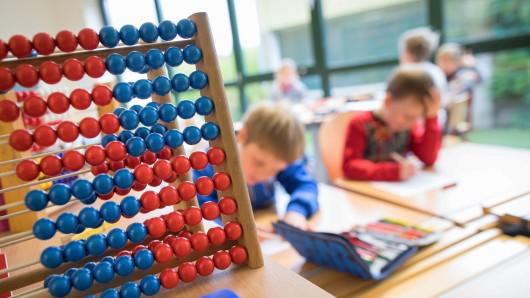 Niedersachsen gibt zwar mehr aus, liegt aber mit den Aufwendungen für Schüler unter dem Bundesdurchschnitt. (Symbolbild)
