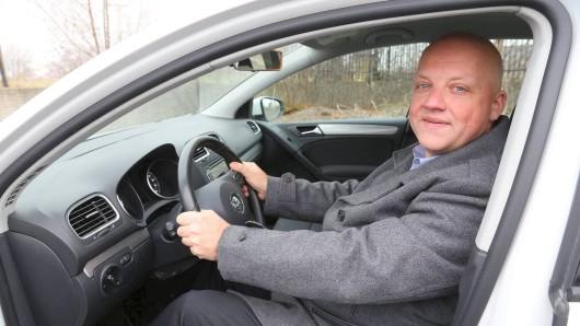 Oliver Schmidt - der Ex-VW-Manager wurde in den USA zu sieben Jahren Haft verurteilt (Archivbild).